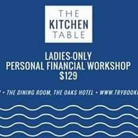 The Kitchen Table 3 May 2017