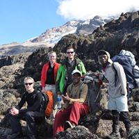How to climb mountain guide, Kilimanjaro