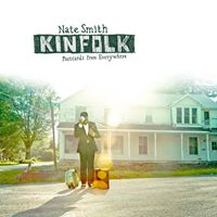 Nate Smith Kinfolk - FutureJazzSeries