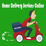 Home Delivery Services Online