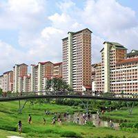 Osportz Navi-Challenge 3 Bishan Park