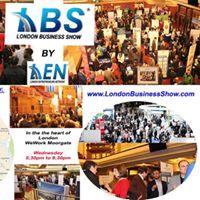 London Business Show 14