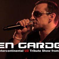 Tributo U2 - Zen Garden