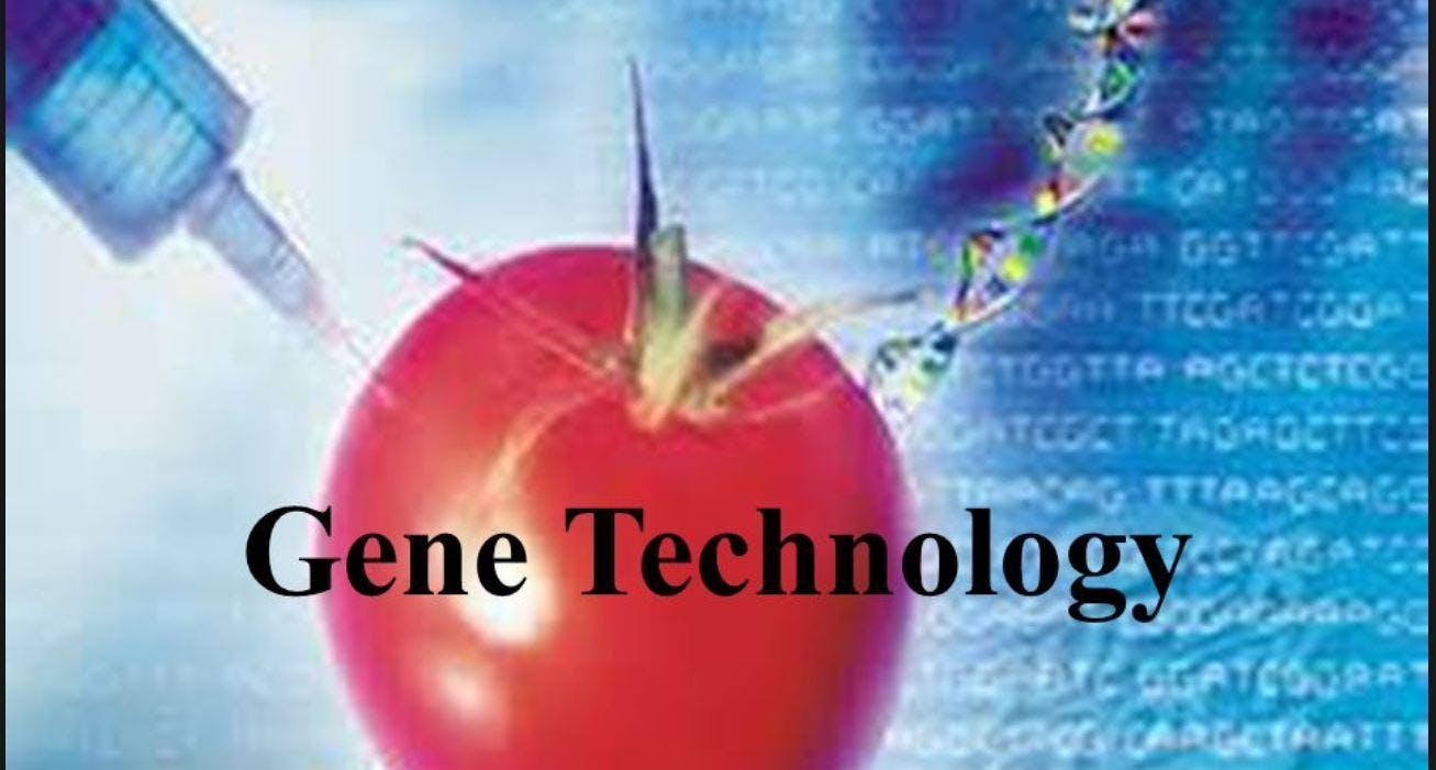 E Commerce in Gene Technology