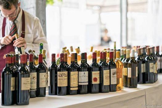 Le Weekend des Grands Crus de Bordeaux