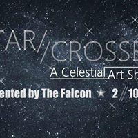 Star  Crossed A Celestial Art Show