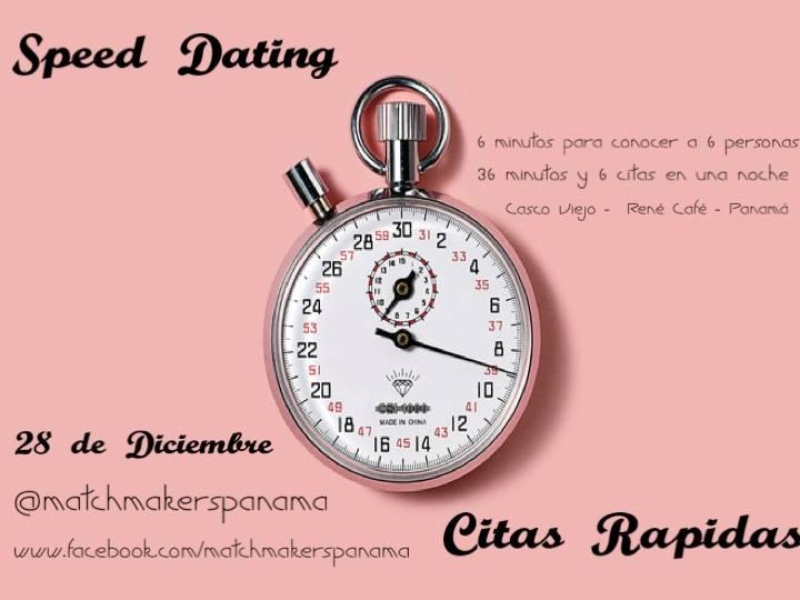 Panama speed dating