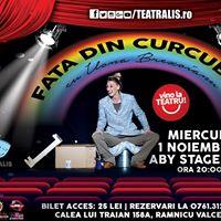 Teatru - FATA din Curcubeu - Ramnicu Valcea