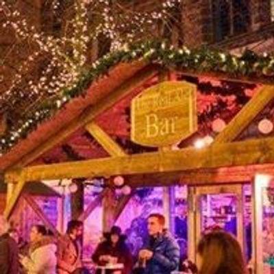 Gin & Ale Bar