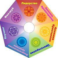 Центр Энергетическое Лидерство by Elena Golubeva