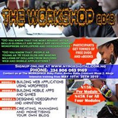 The Workshop 2019