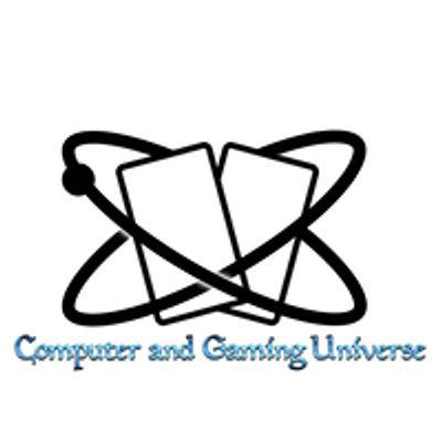 Computer and gaming Universe