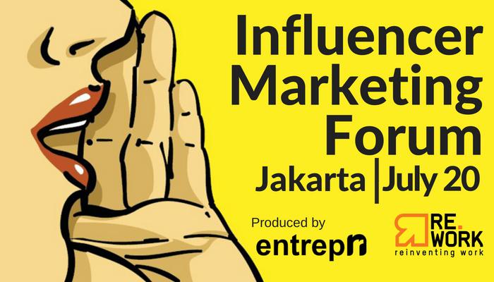 Influencer Marketing Forum