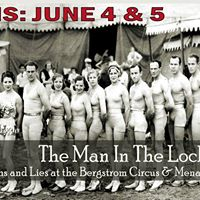 Auditions for The Man in the Locket