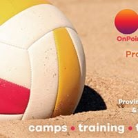 OnPoint Beach Volleyball Camp - Sarnia