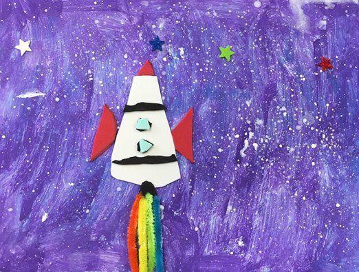 Art Studio for Grades K-4