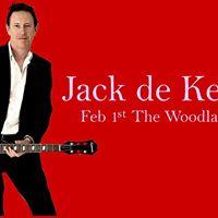 Jack de Keyzer Dinner &amp Show - SOLD OUT