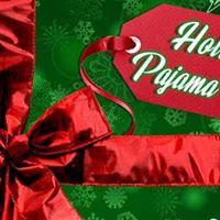QXTs Annual Holiday Pajama Party