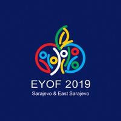 2019 EYOF