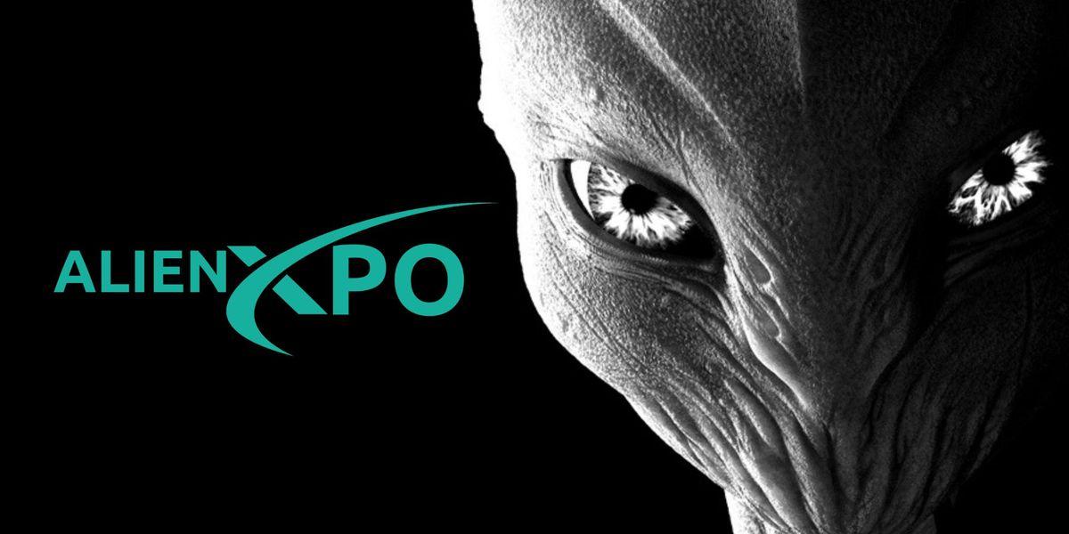 AlienXPO - 2019