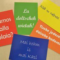 IFA-Infotag Sprachen in Erlangen