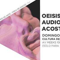1911 Club de la Serpiente Oeisis Audio Acosta