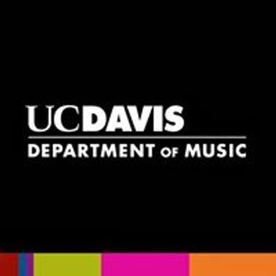 Dept. of Music at UC Davis