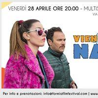 Prima Giornata Formia Film Festival