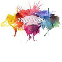 Paint n Pie