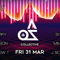 Altimate presents AOS Collective - 31 MAR 2017