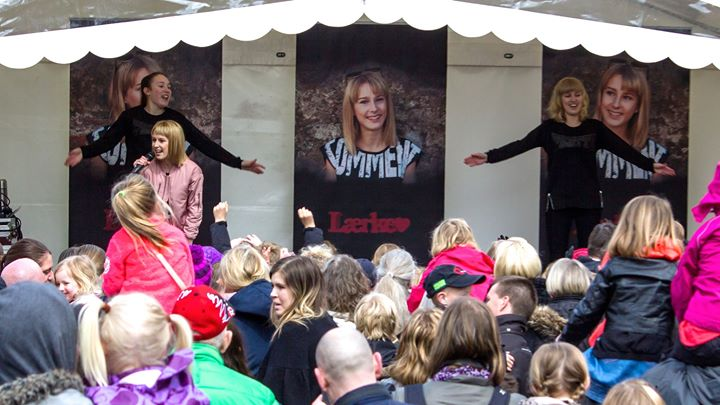 Park Copenhagen koncert København zoo rabat