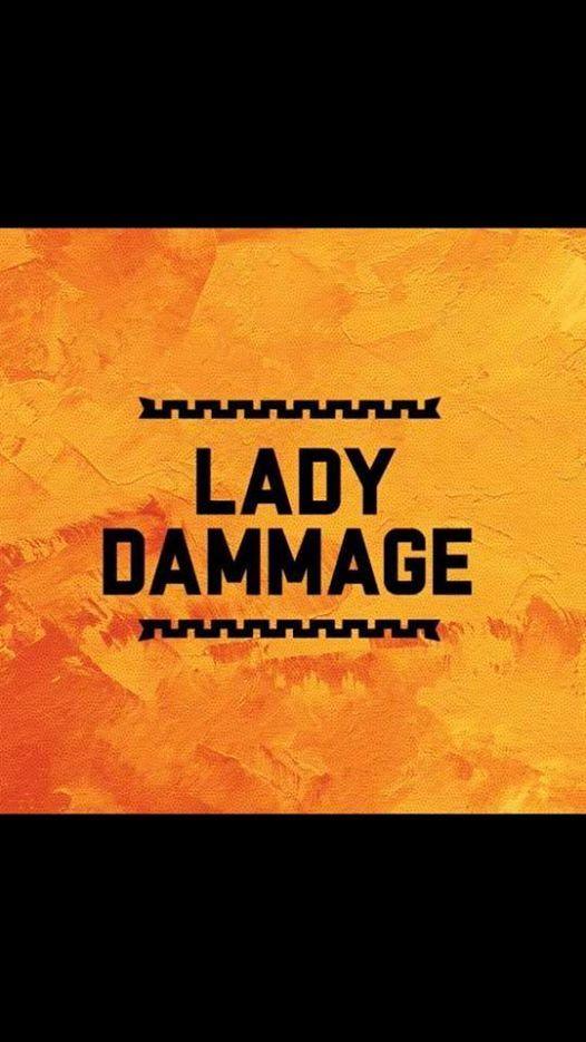 Lady Dammage | Defqon 1 2019 at Defqon 1 - Biddinghuizen