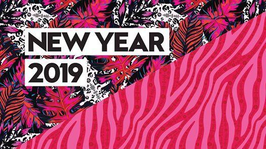 W New Year 2019