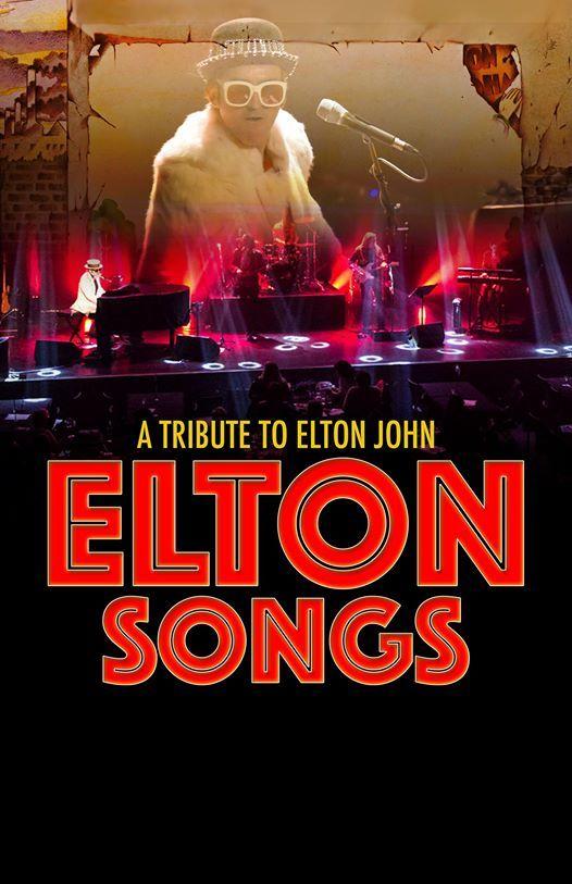 Tribute To Elton John Elton Songs