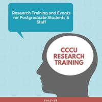 CCCU Research Training