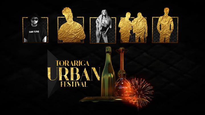 TUF02 Torarica Urban Festival