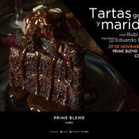 Tartas Gourmet y Maridaje