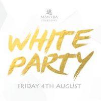 Mantra Presents White Party