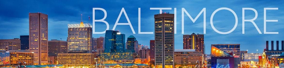 2019 Baltimore Career Fair