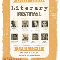 2017 Little Grassy Literary Festival