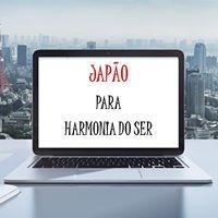 Japo para Harmonia do Ser