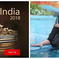 Dellywood Mrs India  - 2018 Delhi Audition