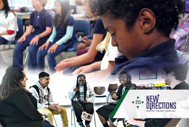 Introduction to Restorative Practices and Using Classroom Circles Effectively