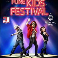 Pune Kids festival