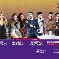 Festeja Uberlndia 2017 - Evento Oficial