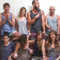 YogaWorks 200 hr Fall Teacher Training