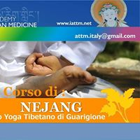 Week end di Yoga Tibetano Ne Jang