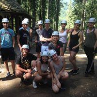 SkyTrek Adventure Park (RSSGSS)