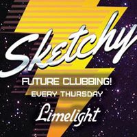 Sketchy 274 - Future Clubbing First 50 to join &amp post go free