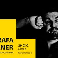 Rafa Forner - Una hora con Rafa